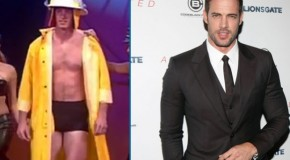 En sus inicios, ser tan galán perjudicaba a William Levy